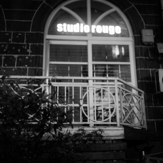 Studio Rouge