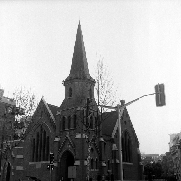 Union Church (Shanghai)